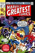 Marvel's Greatest Comics (1969) 28