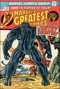 Marvel's Greatest Comics (1969) 47