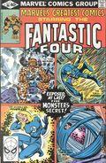 Marvel's Greatest Comics (1969) 86