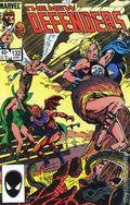 Defenders (1972 1st Series) 132