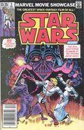 Marvel Movie Showcase Featuring Star Wars (1982) 2