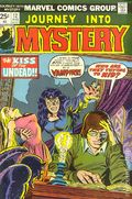 Journey into Mystery (1972 2nd series) 12