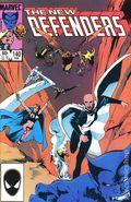 Defenders (1972 1st Series) 140