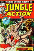 Jungle Action (1972 Marvel) 4