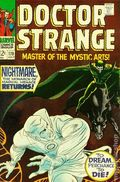Doctor Strange (1968 1st Series) 170