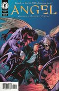 Angel (1999 1st Series) 3A