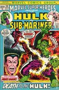 Marvel Super Heroes (1967 1st Series) 33