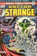 Doctor Strange (1974 2nd Series) 6