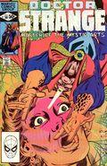 Doctor Strange (1974 2nd Series) 50