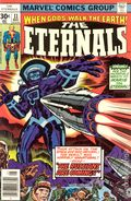 Eternals (1976 1st Series) 11