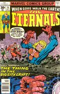 Eternals (1976 1st Series) 16