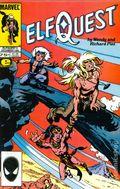 Elfquest (1985 Marvel) 5