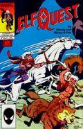 Elfquest (1985 Marvel) 7