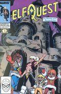 Elfquest (1985 Marvel) 31