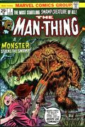 Man-Thing (1974 1st Series) 7