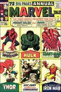 Marvel Tales (1964 Marvel) 1