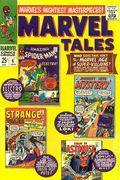Marvel Tales (1964 Marvel) 6