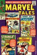 Marvel Tales (1964 Marvel) 8