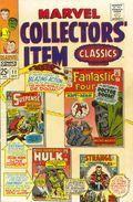 Marvel Collectors Item Classics (1966) 11