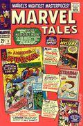 Marvel Tales (1964 Marvel) 9