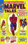 Marvel Tales (1964 Marvel) 14