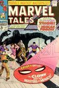 Marvel Tales (1964 Marvel) 17