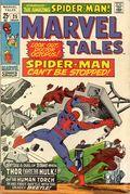 Marvel Tales (1964 Marvel) 25