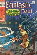 Fantastic Four (1961 1st Series) 90