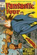 Fantastic Four (1961 1st Series) 95
