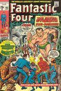 Fantastic Four (1961 1st Series) 102