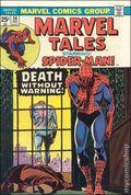 Marvel Tales (1964 Marvel) 56