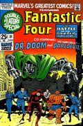 Marvel's Greatest Comics (1969) 31
