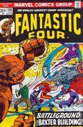 Fantastic Four (1961 1st Series) 130