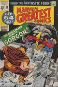Marvel's Greatest Comics (1969) 33