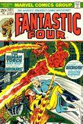 Fantastic Four (1961 1st Series) 131