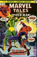 Marvel Tales (1964 Marvel) 63