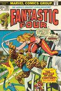 Fantastic Four (1961 1st Series) 133