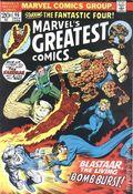 Marvel's Greatest Comics (1969) 46
