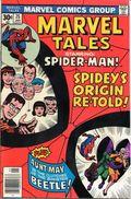 Marvel Tales (1964 Marvel) 75