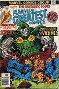 Marvel's Greatest Comics (1969) 68