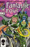Fantastic Four (1961 1st Series) 283
