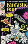 Fantastic Four (1961 1st Series) 297