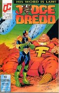 Judge Dredd (1986 Quality) 23/24