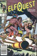 Elfquest (1985 Marvel) 4