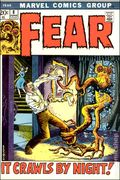 Fear (1970) 8