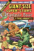 Giant Size Super Stars (1974) 1