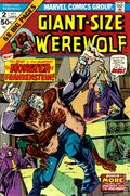 Giant Size Werewolf (1974) 2