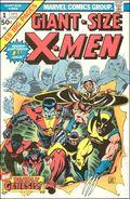 Giant Size X-Men (1975) 1