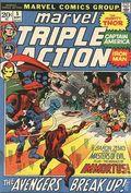 Marvel Triple Action (1972) 5