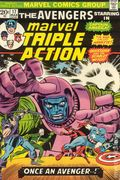 Marvel Triple Action (1972) 17